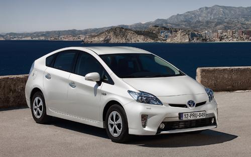 Toyota-Prius-auto-sales-statistics-Europe