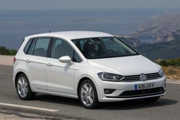 Volkswagen-Golf-Sportsvan-auto-sales-statistics-Europe