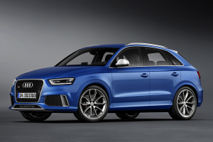 Audi-RS-Q3-luxury-battle-European-sales