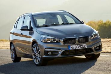BMW-2-series-Active-Tourer-European-sales