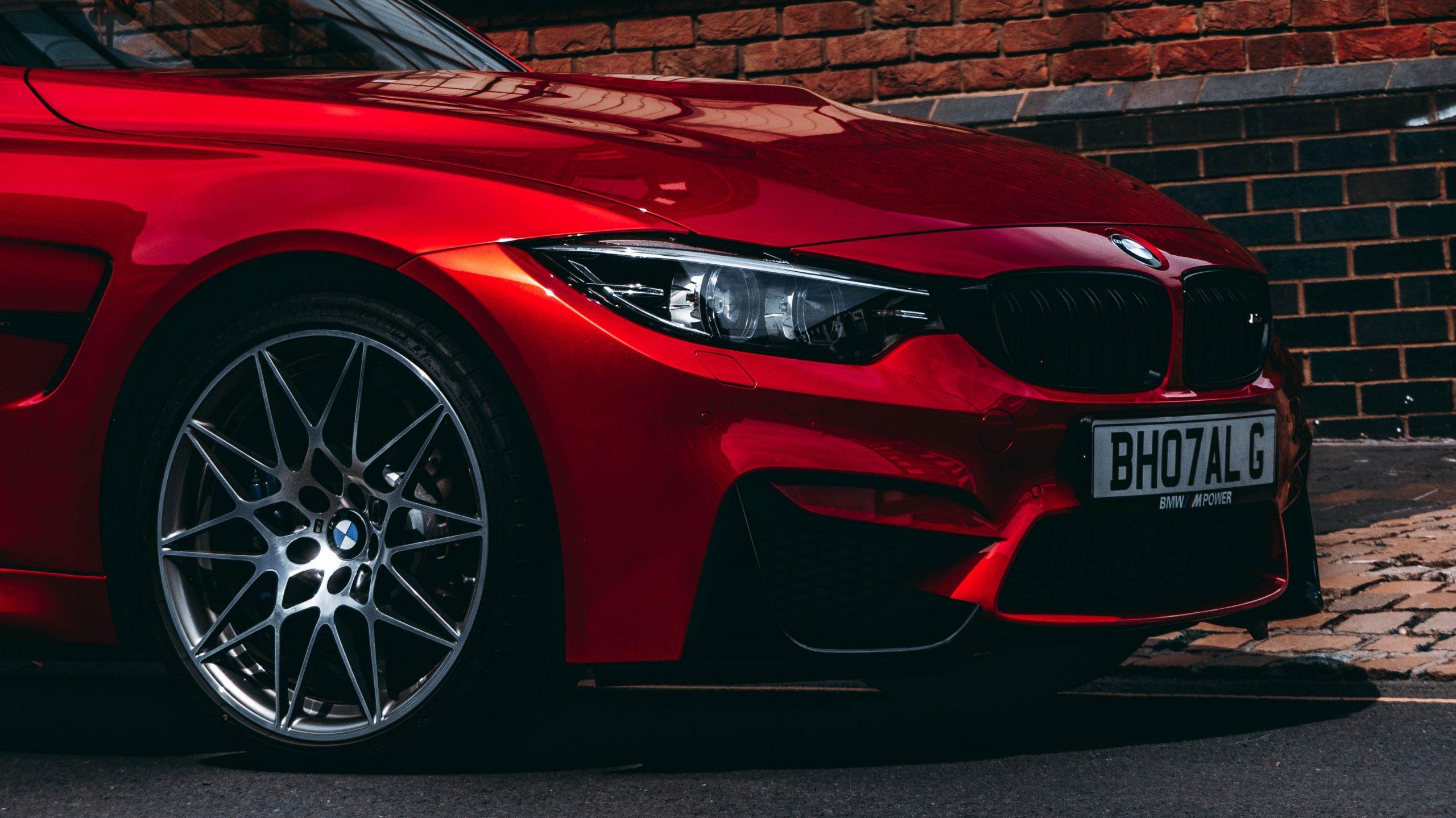 BMW Group Europe Sales