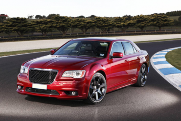 Chrysler-300C-auto-sales-statistics-Europe