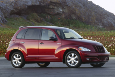 Chrysler-PT-Cruiser-auto-sales-statistics-Europe