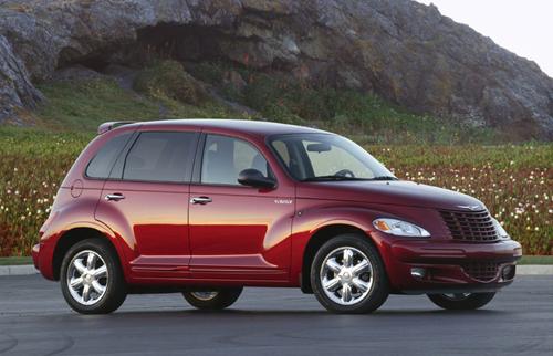 Chrysler-PT-Cruiser-auto-sales-statistics-Europe