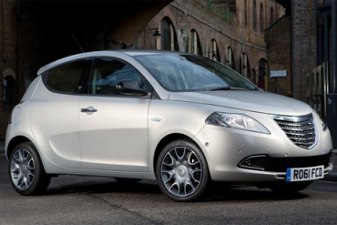 Chrysler-Ypsilon-auto-sales-statistics-Europe