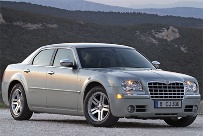 Chrysler_300C-auto-sales-statistics-Europe