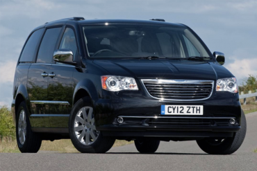Chrysler_Voyager-auto-sales-statistics-Europe