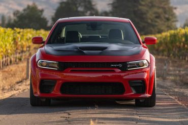 Dodge Europe Sales Figures