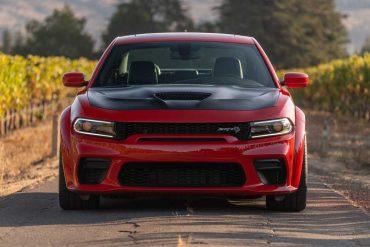 Dodge Europe Sales Figures