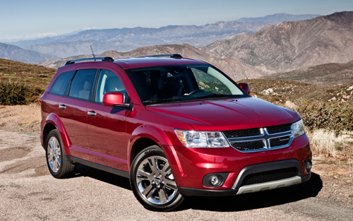 Dodge-Journey-auto-sales-statistics-Europe