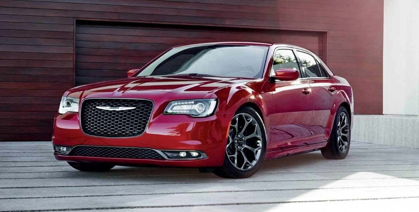 Europe Chrysler Sales