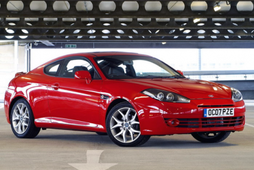 Hyundai-Coupe-auto-sales-statistics-Europe
