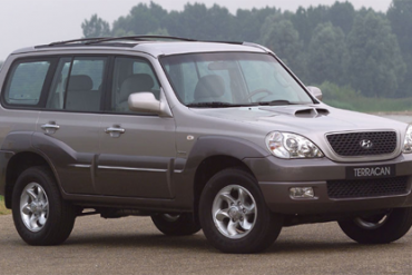 Hyundai-Terracan-auto-sales-statistics-Europe