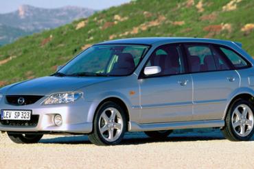 Mazda-323-auto-sales-statistics-Europe