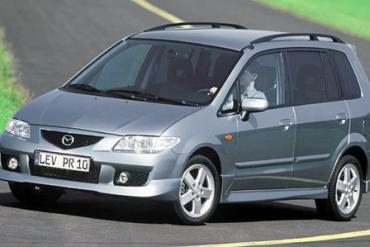 Mazda-Premacy-auto-sales-statistics-Europe