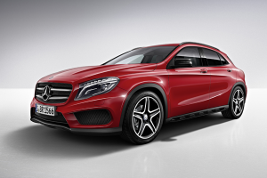 Mercedes-Benz-GLA-luxury-battle-European-sales