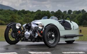 Morgan-Three-Wheeler-auto-sales-statistics-Europe