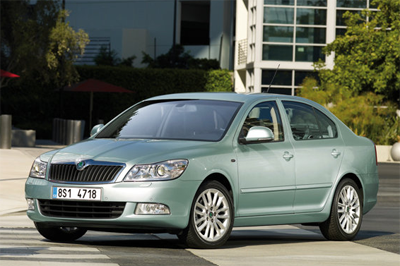 Skoda_Octavia-second-generation-auto-sales-statistics-Europe