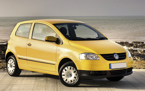 Volkswagen-Fox-auto-sales-statistics-Europe