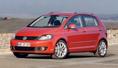Volkswagen-Golf-Plus-auto-sales-statistics-Europe