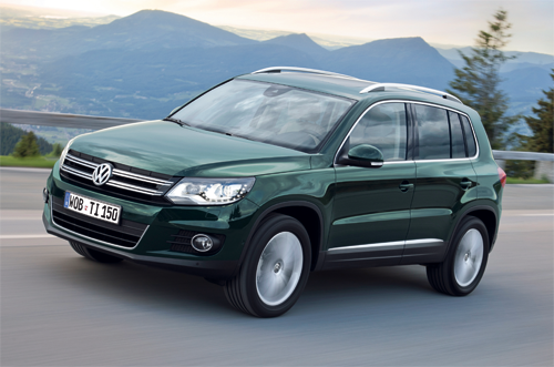 Volkswagen-Tiguan-auto-sales-statistics-Europe
