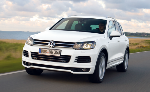Volkswagen-Touareg-auto-sales-statistics-Europe