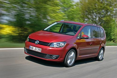 Volkswagen-Touran-auto-sales-statistics-Europe
