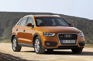 Audi-Q3-luxury-SUV