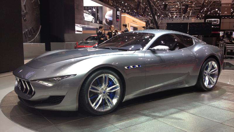 Maserati-Alfier