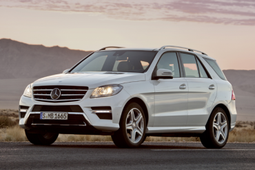 Mercedes-Benz-M-Class-luxury-SUV