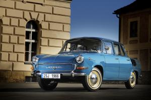 Skoda-1000-MB-50-year-anniversary-front