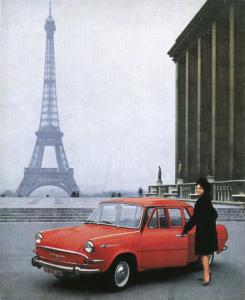 Skoda-1000-MB-50-year-anniversary-paris