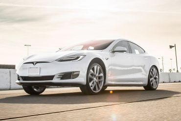 Tesla Europe Sales Figures
