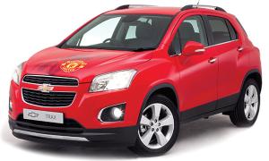 Chevrolet-Trax-Manchester_United-sponsoring