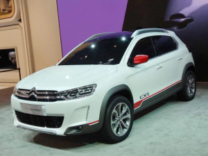 Citroen-CXR-concept-crossover-Beijing-Auto-Show-China