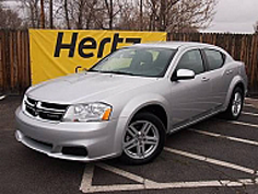 dodge-avenger-rental-car