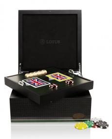 Lotus-carbon-fibre-poker-set-mothers-day-gift-idea