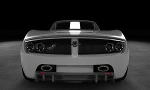 Spyker-B6-Venator-rear