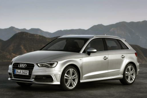 Audi-A3-European-car-sales-analysis