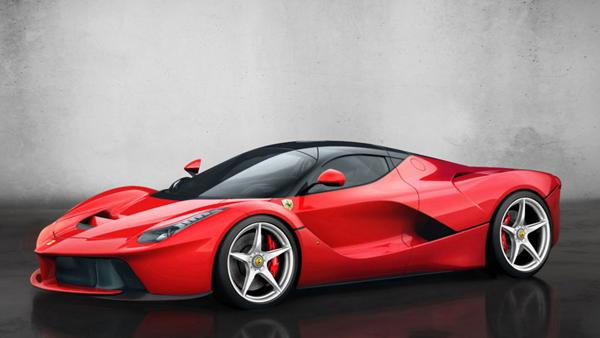 Ferrari-LaFerrari-auto-sales-statistics-Europe