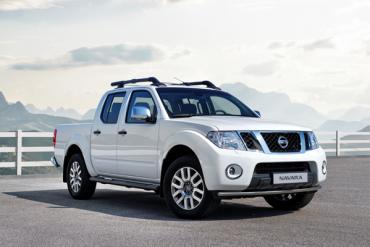 Nissan-Navara-auto-sales-statistics-Europe