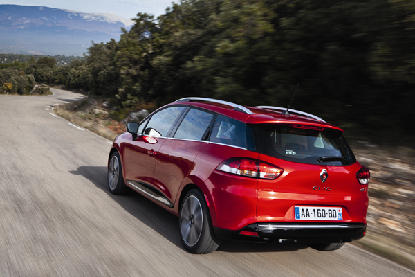 Renault-Clio-European-car-sales-june-2016