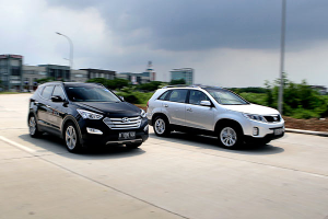 Hyundai-Santa_Fe-Kia-Sorento-large-SUV-sales-europe