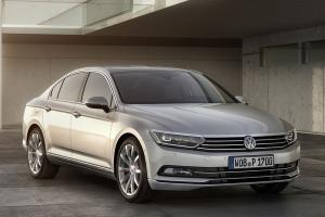 Volkswagen-Passat-new-2015-midsized-segment-sales
