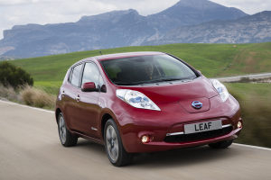 Nissan-Leaf-EV-sales-Europe-2014