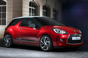 European-car-sales-september-2014-Citroen_DS3-facelift