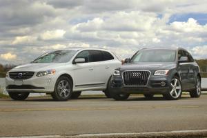 European-car-sales-statistics-premium-compact-crossover-segment-2014-Audi_Q5-Volvo_XC60