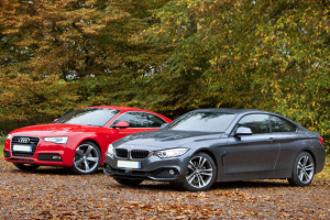 European-car-sales-statistics-premium-midsize-segment-2014-BMW_4_series-Audi_A5