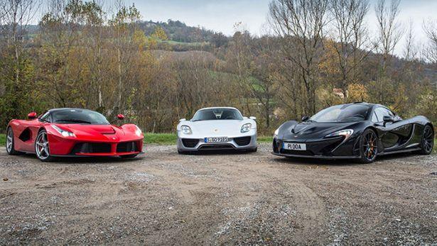 Ferrari_LaFerrari-Porsche_918_Spyder-McLaren_P1-PHEV-sales-Europe