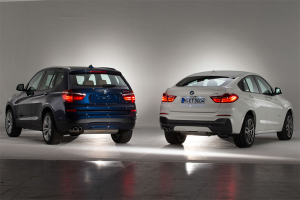 auto-sales-statistics-Europe-october-2014-BMW_X4-BMW_X3